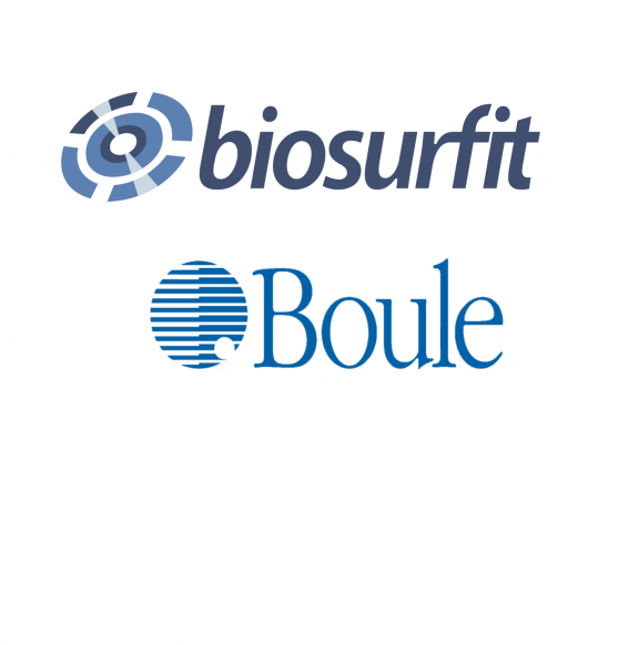 biosurfit and Boule Diagnostics