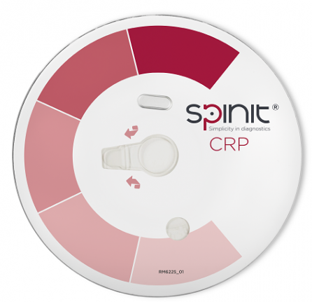 spinit® CRP